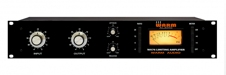 Warm Audio - WA76