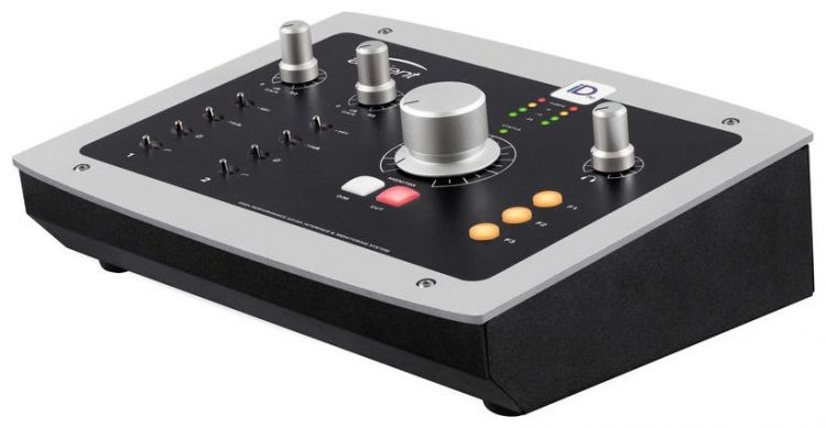 Audient ID22 scheda audio desktop