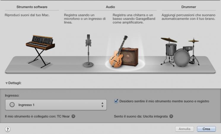 come-registrare-la-chitarra-su-garageband-creare-una-traccia-audio