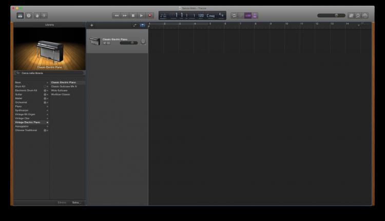 come-registrare-la-chitarra-su-garageband-finestra-progetto2