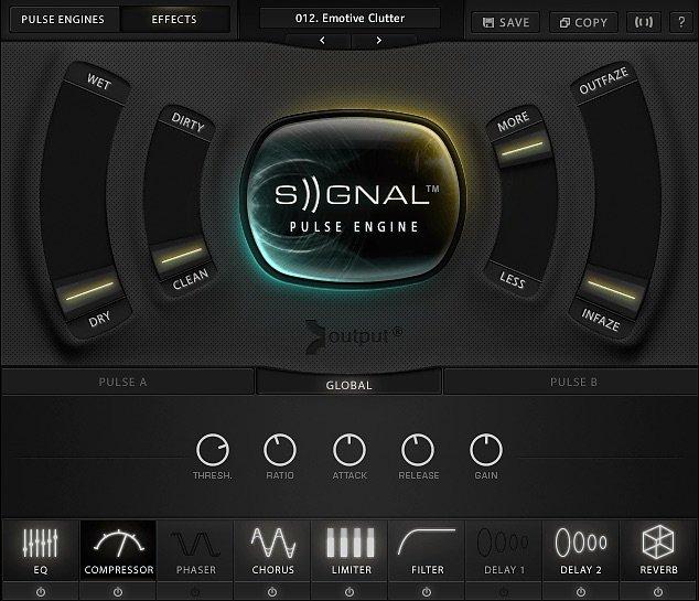 output-signal