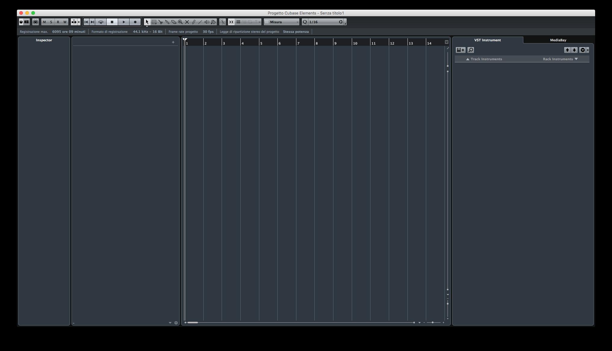 come-registrare-l-audio-con-cubase-8-guida-per-principianti-nuovo-progetto-3