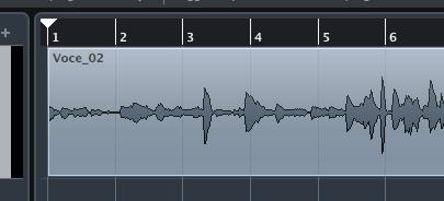 come-registrare-l-audio-con-cubase-8-guida-per-principianti-timeline