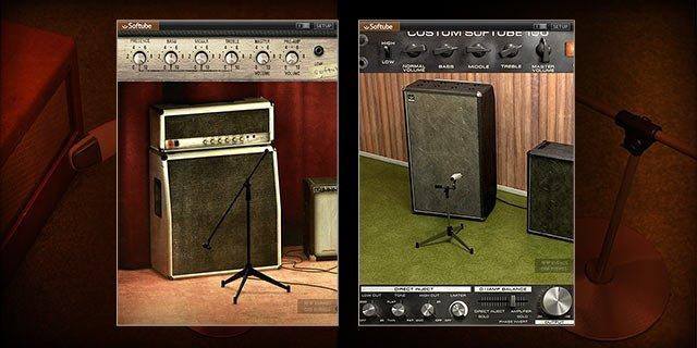 Universal Audio Apollo Twin MKII plugin inclusi - softube_amproomessentials_1