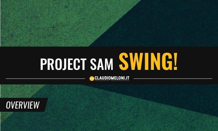 Scrivere un brano per Big Band in 5 minuti con ProjectSAM Swing