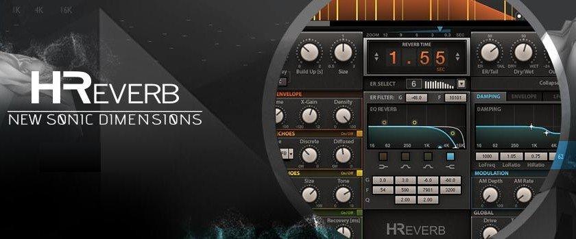 Waves H Reverb Hybrid Reverb
