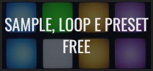 Sample Loop e Preset Free
