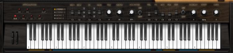 Ample Sound ABA - Il Basso Acustico Definitivo 02-2