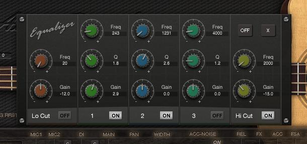 Ample Sound ABA - Il Basso Acustico Definitivo 03