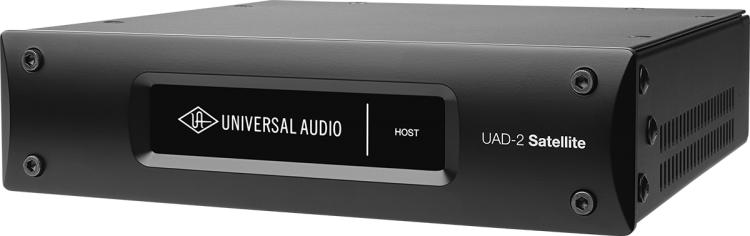 Universal Audio - UAD-2 Satellite USB3
