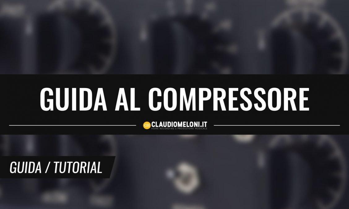 Guida Essenziale all'Uso del Compressore