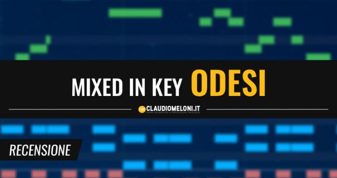 Scrivere una canzone senza conoscere la musica - Prova Odesi | Recensione