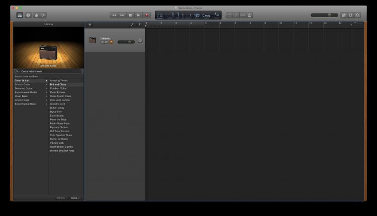 come-registrare-la-chitarra-su-garageband-finestra-progetto3