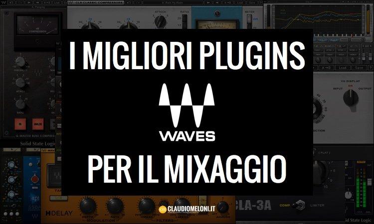 i-migliori-plugin-waves-audio-per-il-mixaggio