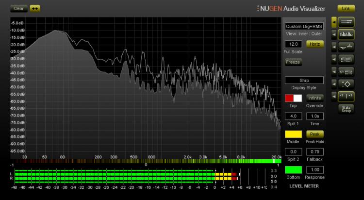 nugen-audio-visualizer