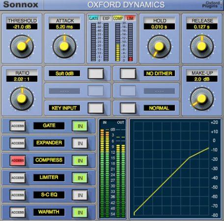 sonnox-oxford-dynamics