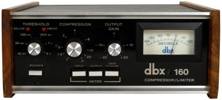 DBX 160
