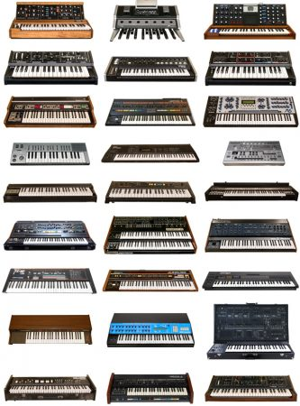 Syntronik Synths