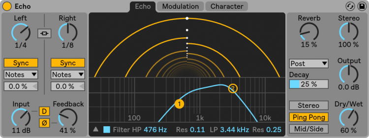 Ableton-Live-10-Echo