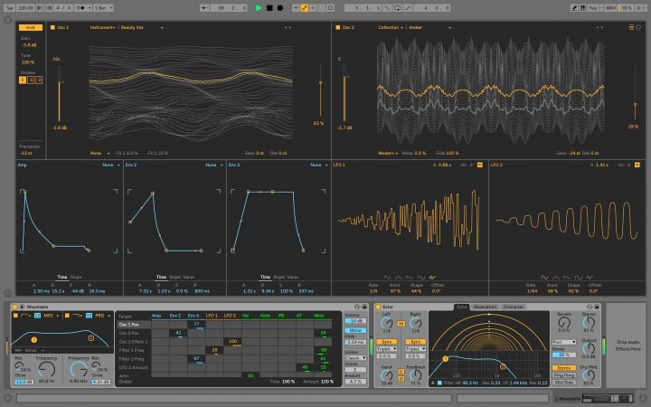 Ableton-Live-10-Wavetable