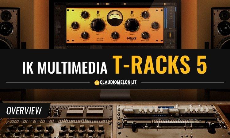 releases ikmultimedia ik tracks multimedia mastering individual t effects singles processor rack plug racks