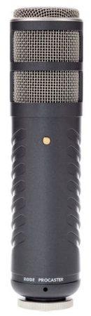 Rode Procaster - microfono dinamico economico