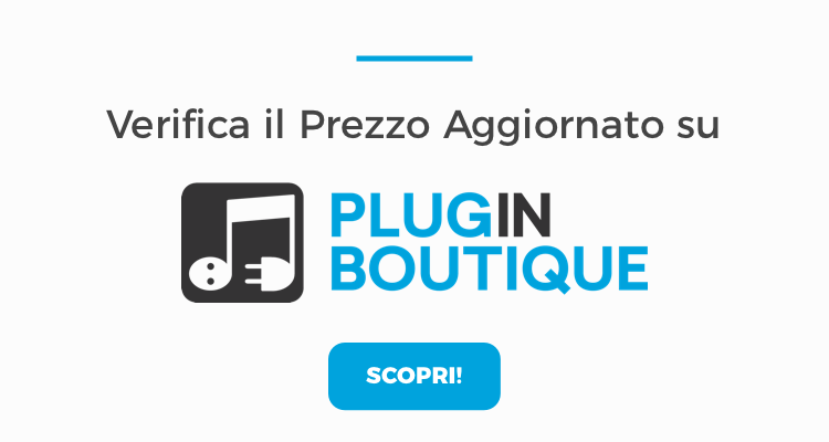 Verifica il Prezzo su Plugin Boutique