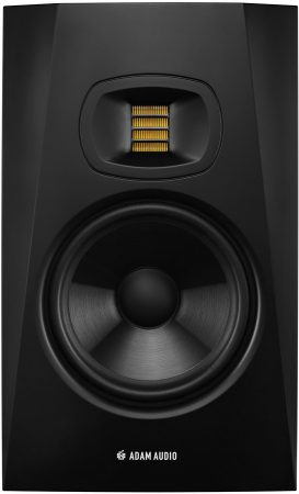 ADAM Audio T7V front