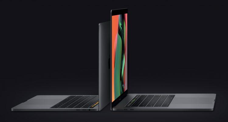 MacBook Pro 13 e 15 - il Miglior Computer Portatile per la Produzione Musicale