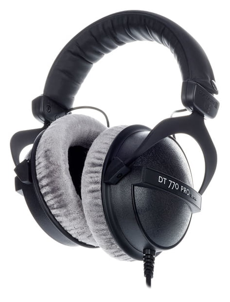 Beyerdynamic - DT770 Pro