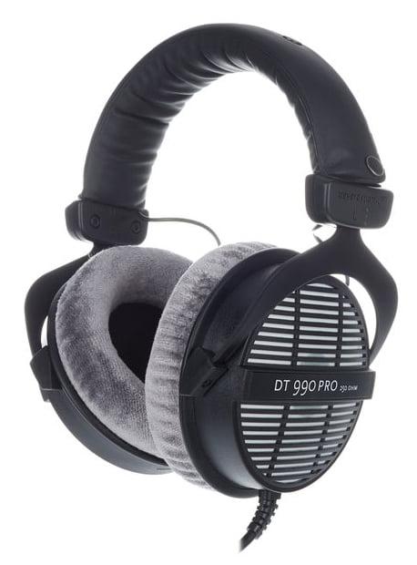 Beyerdynamic - DT990 Pro