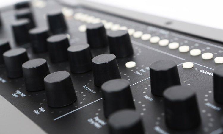 Home Studio - Controller DAW