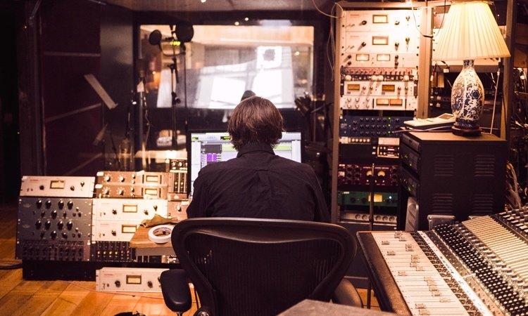 Home Studio recording e produzione musicale