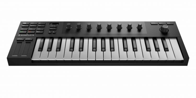 Komplete Kontrol M32 - alto