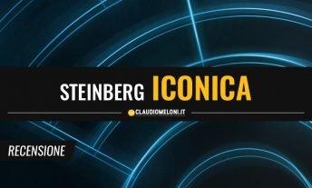 Iconica Opus - Orchestra di Steinberg per la tua DAW - Recensione