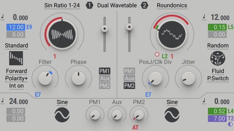 Massive-X-Oscillatori-Wavetable
