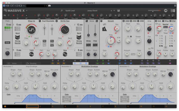 Native-Instruments-Massive-X-interfaccia