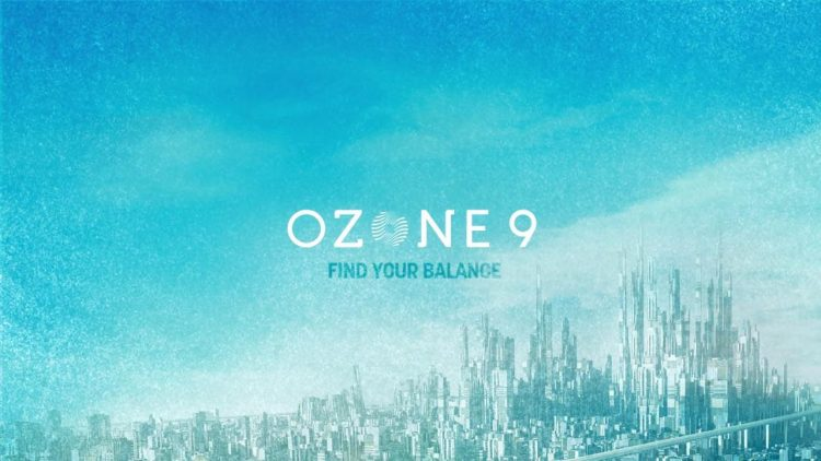 iZotope-Ozone-9