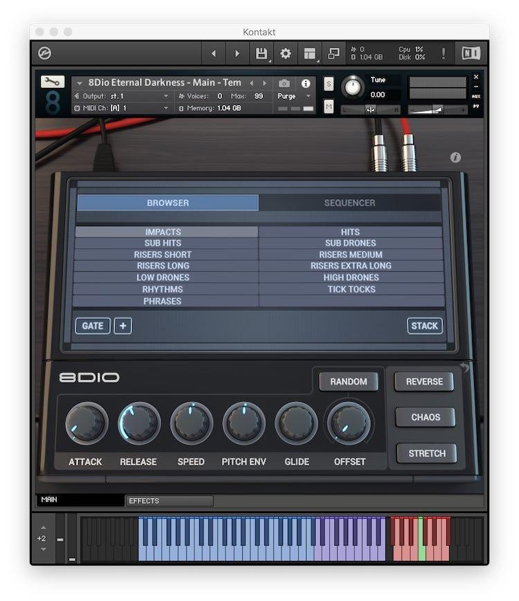 8Dio-Hybrid-Tools-Eternal-Darkness-Interfaccia