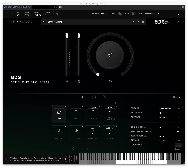 BBC-Symphony-Orchestra-Interfaccia-Plugin