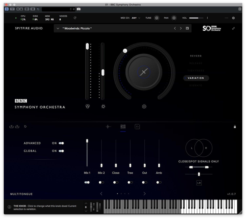 BBC-Symphony-Orchestra-Microfonature