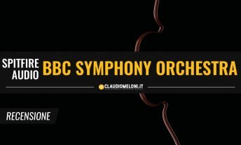 Spitfire Audio - BBC Symphony Orchestra - Recensione