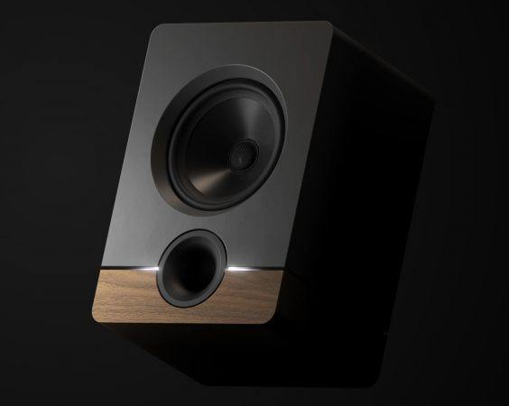 Output-Barefoot-Studio-Monitors-Speakers - namm 2020 news home studio