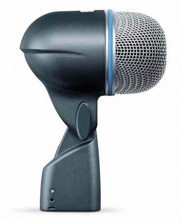 Shure Beta 52A - microfono grancassa batteria