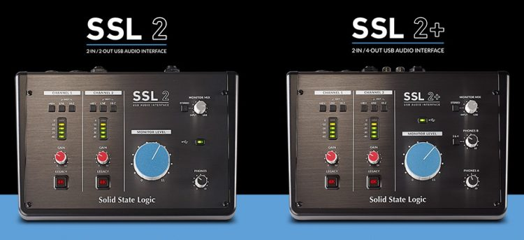 Solid-State-Logic-SSL-2