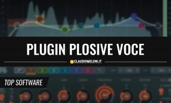 5 Plugin per Togliere le Plosive dalla Voce - Windows e macOS