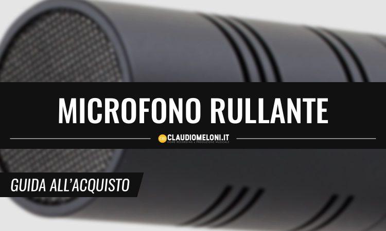 Microfono per Rullante - Guida Acquisto