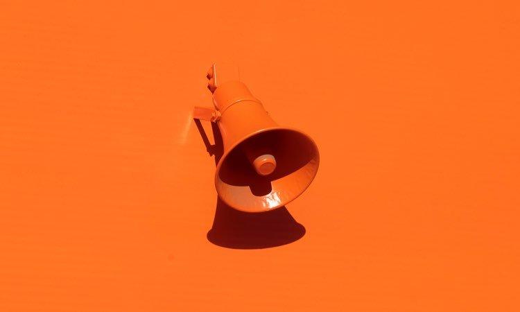 Plugin per l'Effetto Megafono / Radio / Telefono