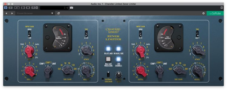 Chandler-Limited-Zener-Limiter-Softube-Plugin