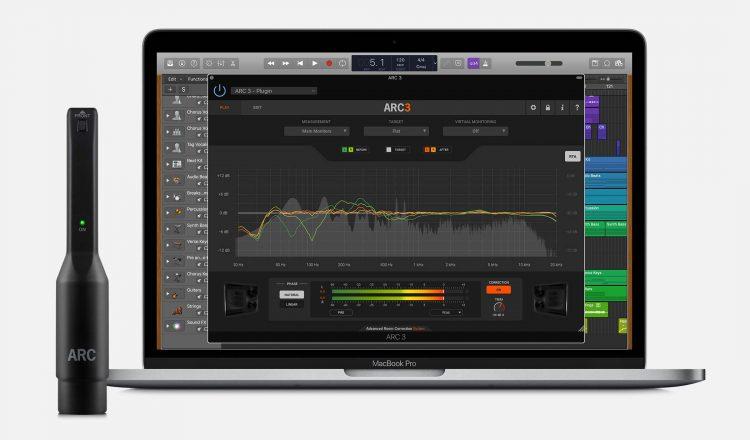 Correggere la Risposta degli Studio Monitor in Home Studio